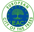 Logo European City of the Trees
