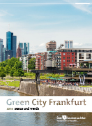 Frankfurt Green City, Status und Trends 2016, Foto: © iStock/no_limit_pictures